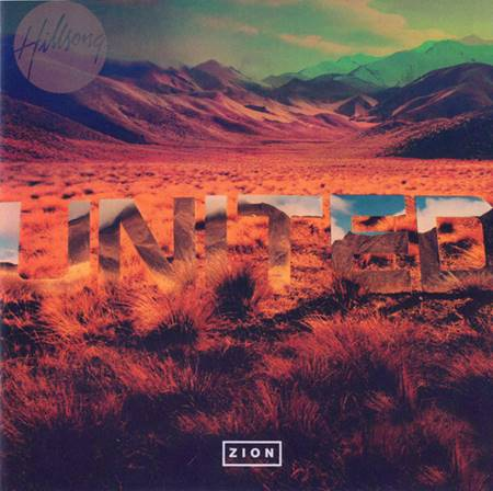 Zion - CD