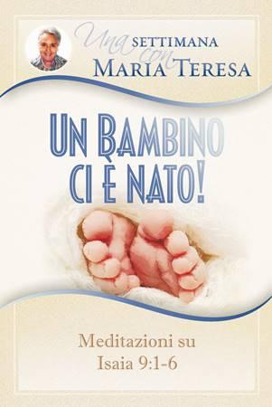 Un bambino c'è nato (Spillato)