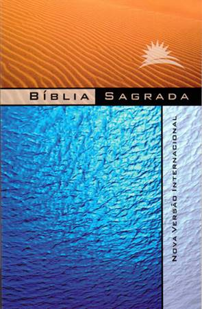 Bibbia in Portoghese - Bíblia Sagrada NVI (Brossura)
