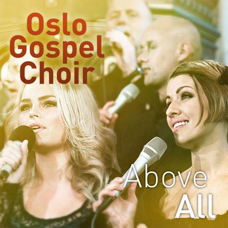 Above All [CD]