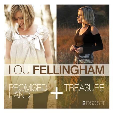 Promised Land + Treasure