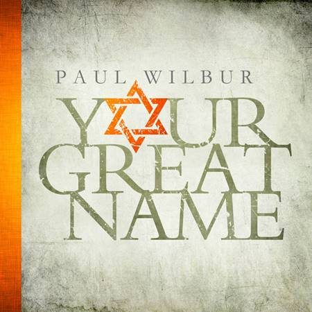 Your Great Name [CD]