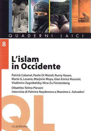 L'islam in occidente (Brossura)