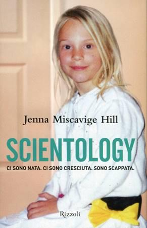 Scientology (Copertina rigida)