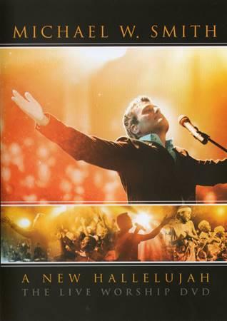 A new Hallelujah [DVD]