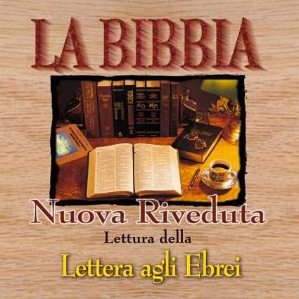 Lettera agli Ebrei [Audiolibri su CD]