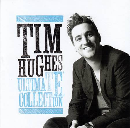 Tim Hughes Ultimate Collection [CD]