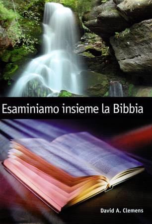 Esaminiamo insieme la Bibbia - Manuale Studente