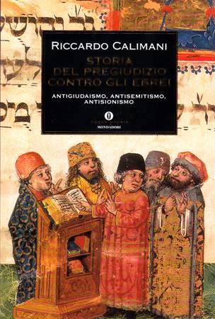 Storia del pregiudizio contro gli ebrei