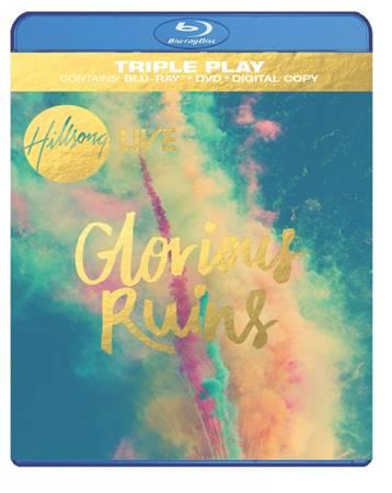 Glorious Ruins Triple Play [Blu-ray Disc]