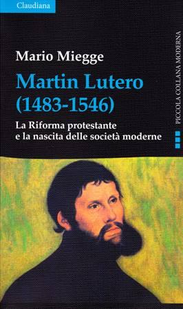 Martin Lutero (1483 - 1546) (Brossura)