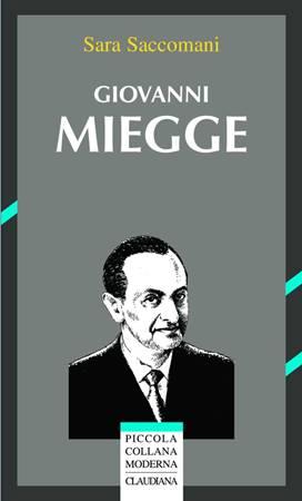 Giovanni Miegge (Brossura)