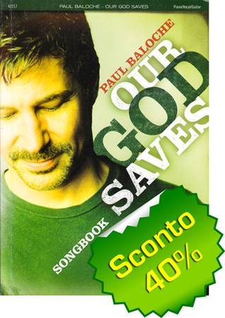 Our God Saves Songbook (Brossura)