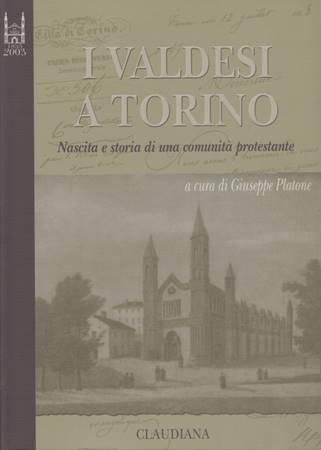 I Valdesi a Torino (Brossura)