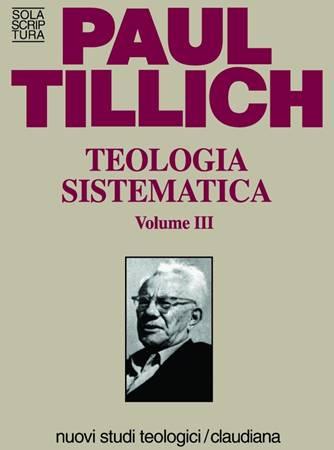 Teologia sistematica Volume III (Brossura)