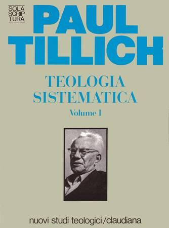Teologia sistematica Volume I (Brossura)