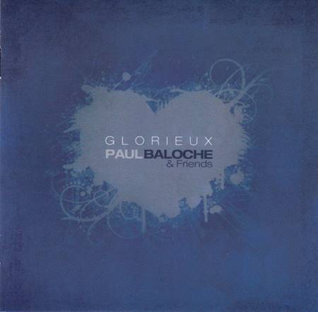 Glorieux [CD]