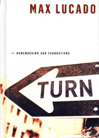 Turn (Copertina rigida)