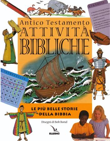 Attività Bibliche - Antico Testamento