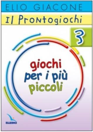 Il Prontogiochi 3 (Spillato)