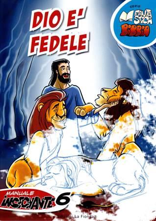 Dio è fedele - 6° Manuale Insegnante