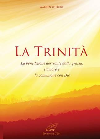 La Trinità (Spillato)