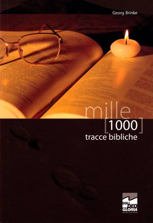 Mille tracce bibliche (Brossura)