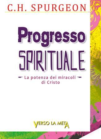Progresso spirituale (Spillato)