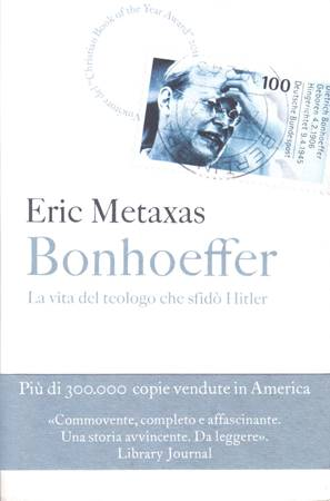 Bonhoeffer (Brossura)