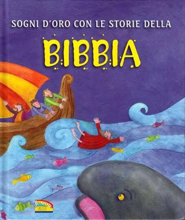 Sogni d'oro con le storie della Bibbia (Copertina rigida)