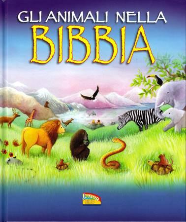 Gli animali nella Bibbia (Copertina rigida)