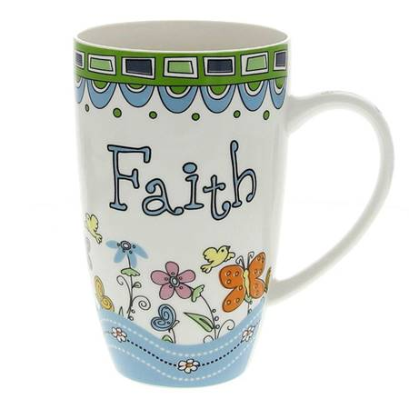 Tazza - Faith