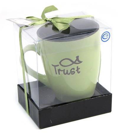 Tazza Verde - Trust