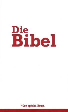 Die Bibel - Bibbia in Tedesco Low cost - 26301 (SG26301) (Brossura)