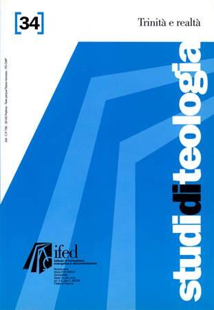 Trinità e realtà (Studi di teologia n° 34) (Brossura)