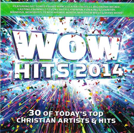 WOW Hits 2014