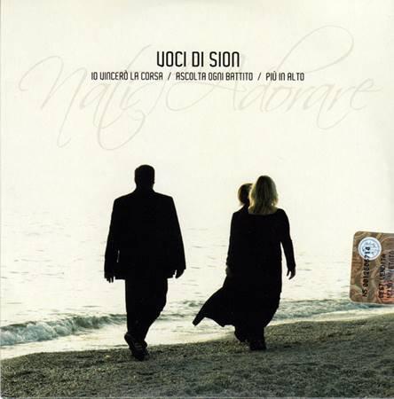Nati per adorare [CD]