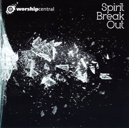 Spirit Break Out [CD]