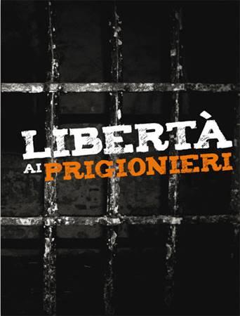 Libertà ai prigionieri (200 opuscoli) (Pieghevole)
