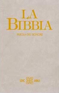 La Bibbia interconfessionale TILC in pelle - Con percorso storico-culturale a colori (Pelle)