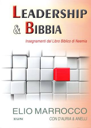Leadership e Bibbia (Brossura)