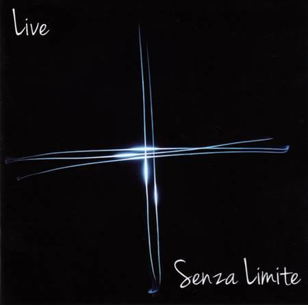 Senza Limite Live