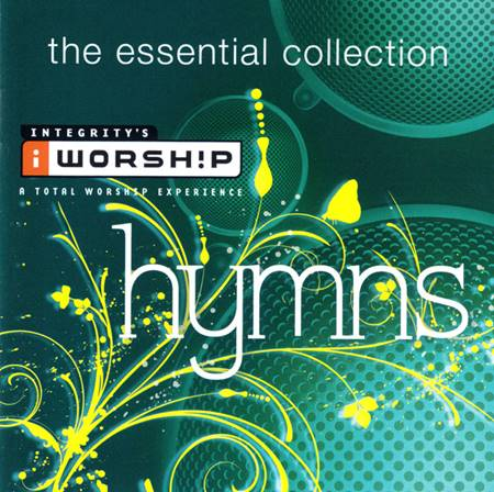 iWorship Hymns The Essential Collection