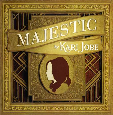 Majestic [CD]