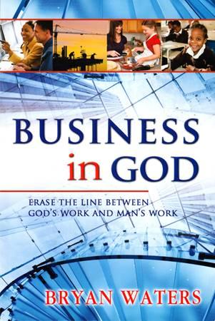 Business in God (Brossura)