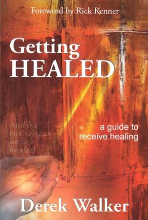 Getting healed (Brossura)