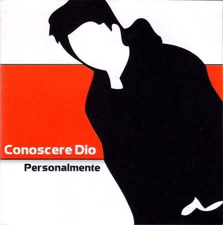 Conoscere Dio personalmente Versione bilingue italiano inglese (Spillato)