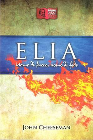 Elia (Brossura)