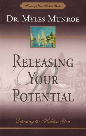 Releasing your potential (Brossura)