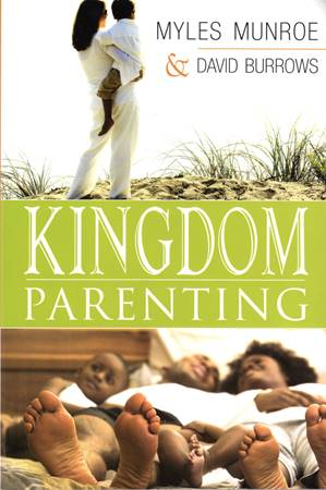 Kingdom parenting (Brossura)